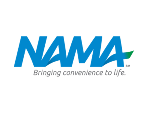 Joe Hessling, 365 Retail Markets, is new Chair of NAMA Board of Directors