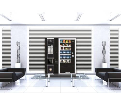 EVA Report: Vending market growth picks up