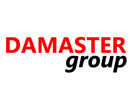 Damaster Group joins the EVA