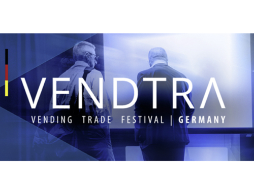 VENDTRA, a successful trade fair for the industry