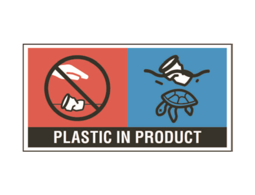 EVA signs joint industry statement on the Single Use Plastics Directive marking requirements