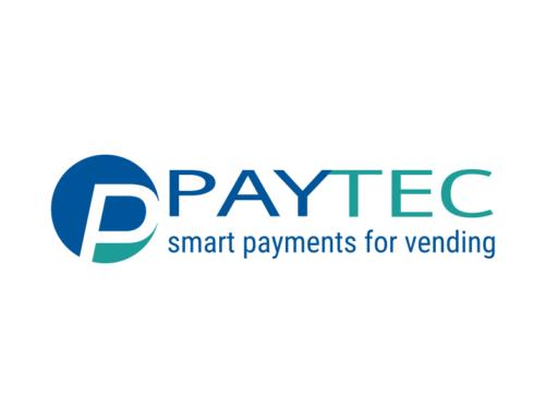 Paytec joins the EVA