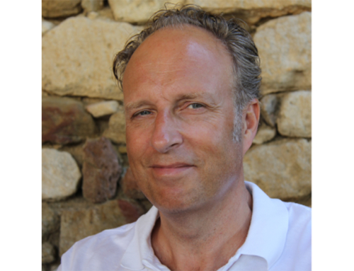 Obituary: Stefaan van Baelen